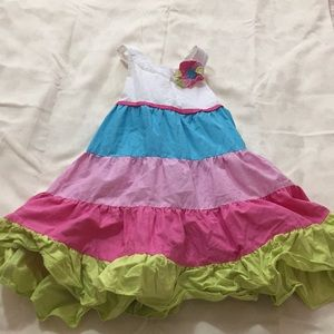 Other - Colorful dress 🦄3 for $15 🦄